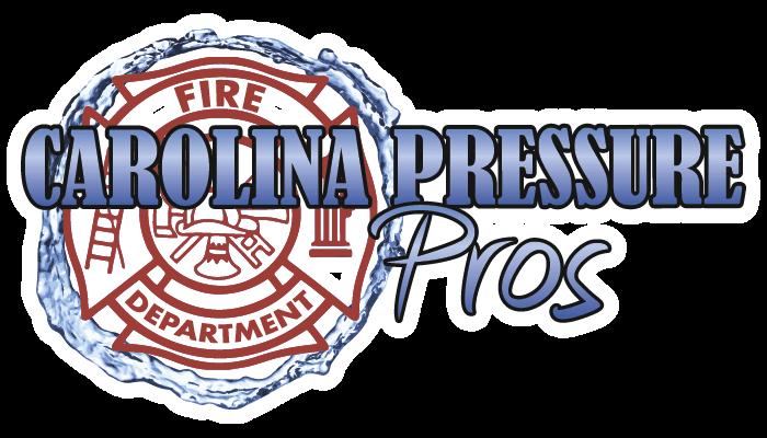 The Carolina Pressure Pros logo